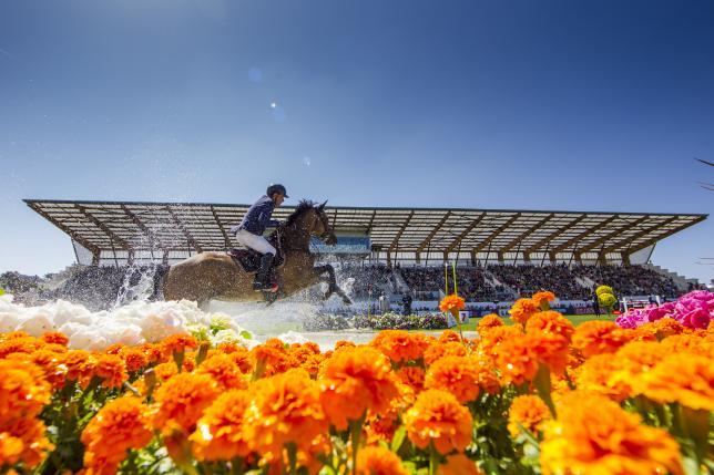 Jumping International de La Baule : le Roland-Garros du saut d'obstacles