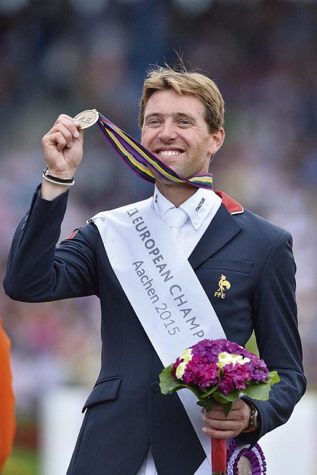 Après les Championnats d'Europe Cap sur Rio !