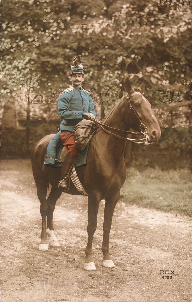 Centenaire Guerre 1914-1918 : compagnons d'armes