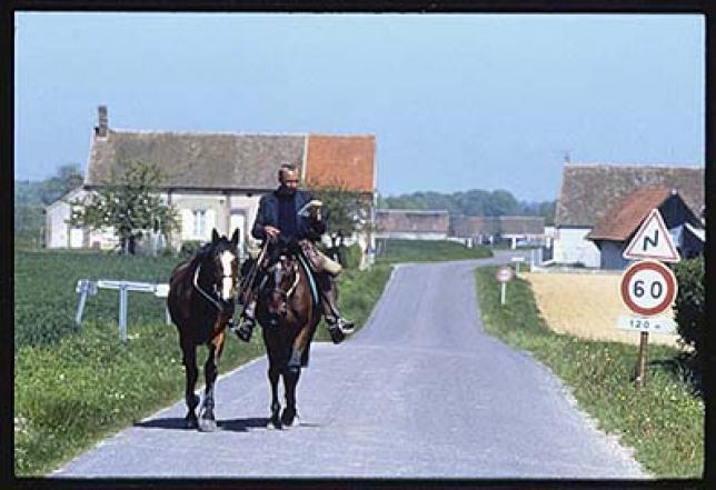 """Jean-Louis Gouraud : """"L'amour des chevaux est sans remède"""""""