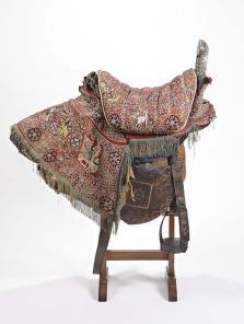 Musée Hermès L'autre collection du 24 FAUBOURG