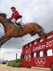 Jeux Olympiques Paris objectif 2024