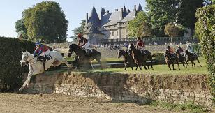Normandie, terre de chevaux